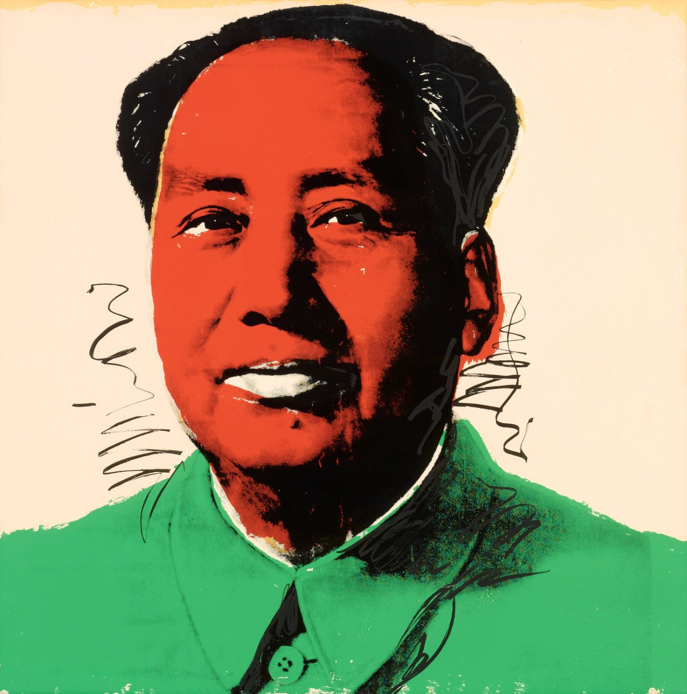 Pop Art — Mao | Buy Posters, Frames, Canvas, Digital Art & Large Size Prints