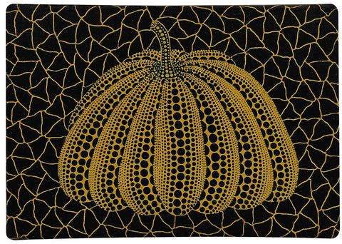 Kusama - Small Pumpkin by Kusama