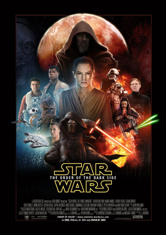 A New Hope - I - Posters