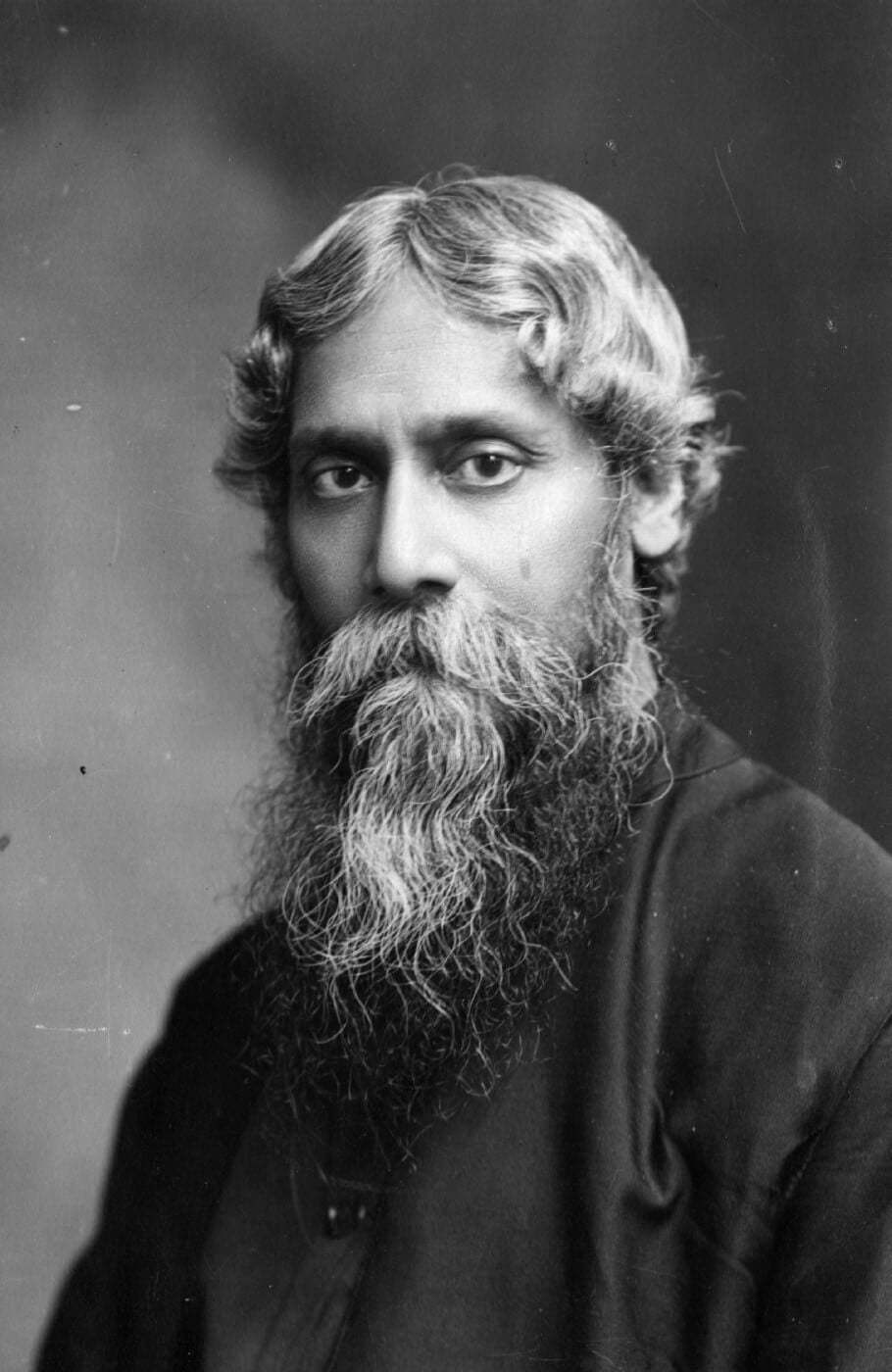 Rabindranath Tagore Paintings | Buy Posters, Frames, Canvas, Digital Art & Large Size Prints Of The Famous Old Master's Artworks
