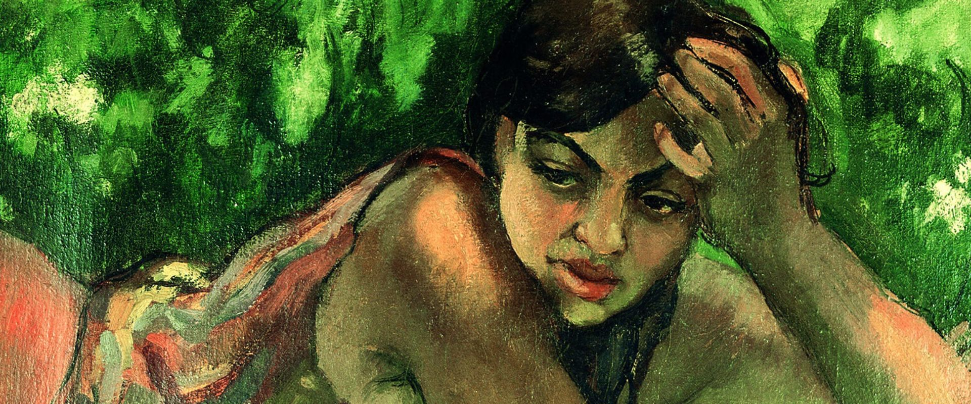 Amrita Sher-Gil Paintings Artworks Collection | Buy Posters, Frames, Canvas, Digital Art & Large Size Prints Of The Famous Modern Master's Artworks