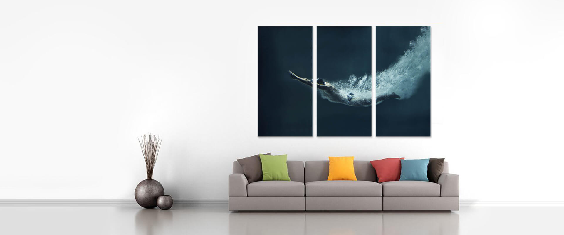 Art Panels — Abstract Art Panels | Buy Posters, Frames, Canvas, Digital Art & Large Size Prints