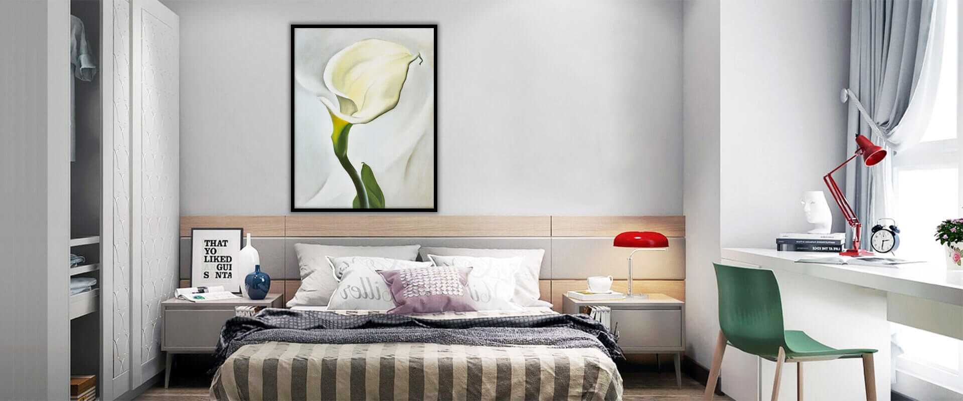 Bedroom Art Décor | Buy Posters, Frames, Canvas, Digital Art & Large Size Prints