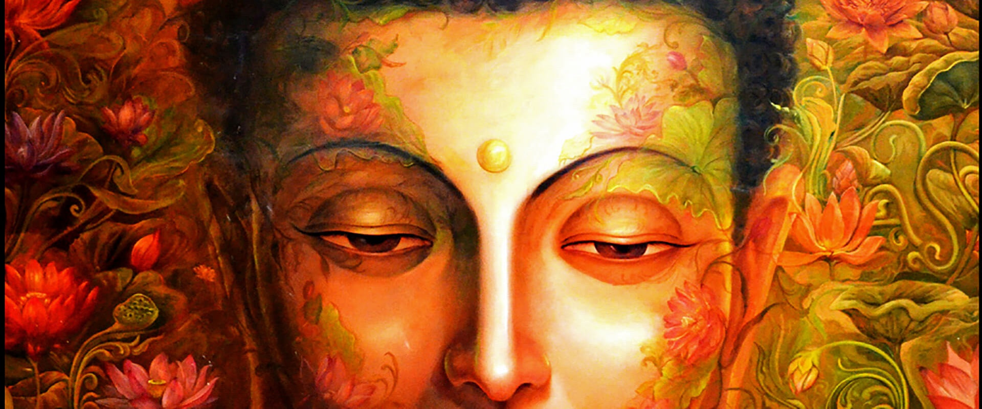 Buddha Paintings — Buddha Art Sets | Buy Posters, Frames, Canvas, Digital Art & Large Size Prints