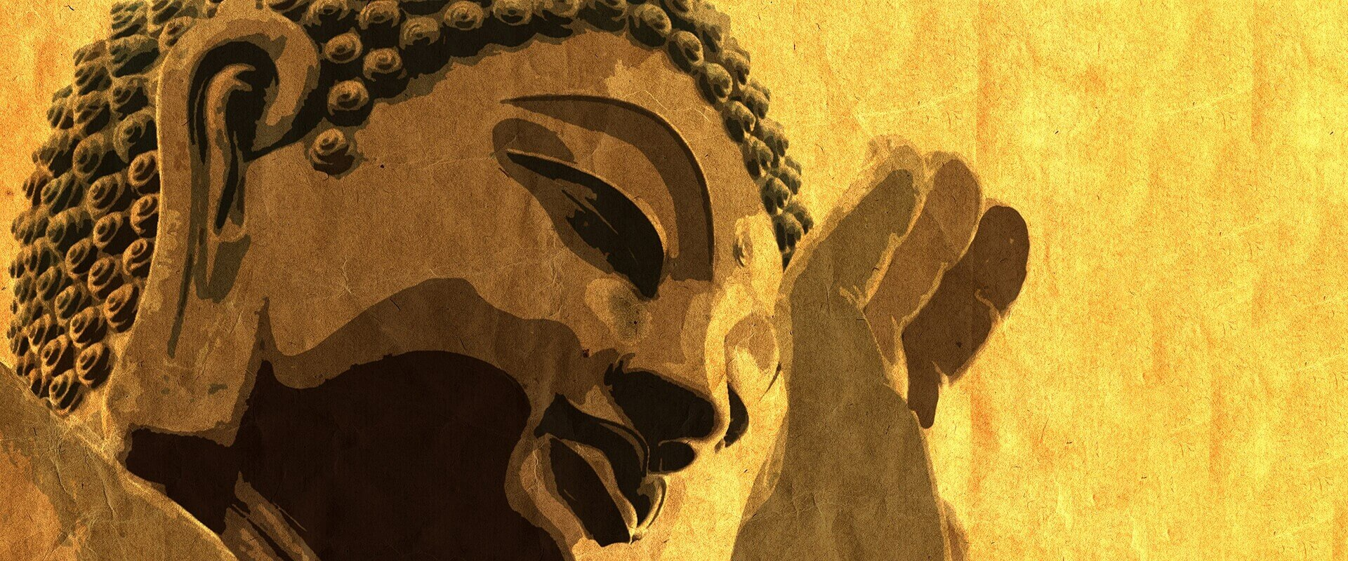 Buddha Paintings — Large Size Art | Buy Posters, Frames, Canvas, Digital Art & Large Size Prints