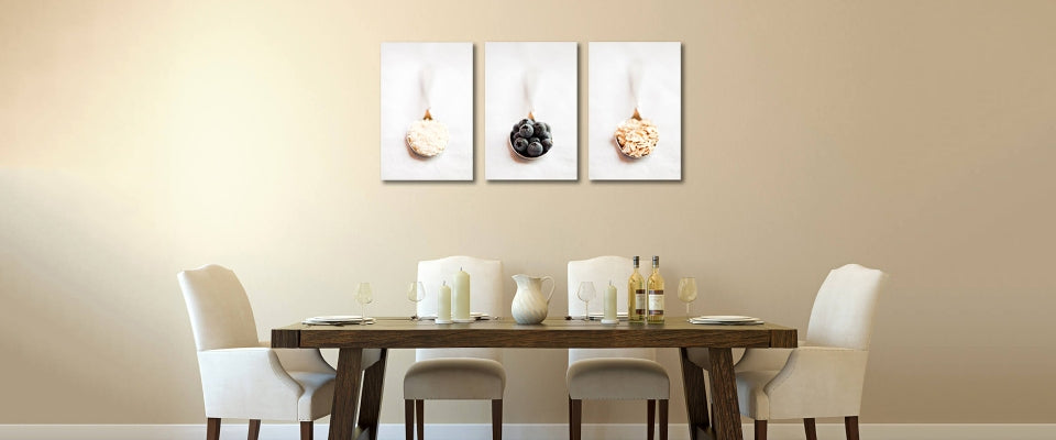 Dining Room Art Décor | Buy Posters, Frames, Canvas, Digital Art & Large Size Prints