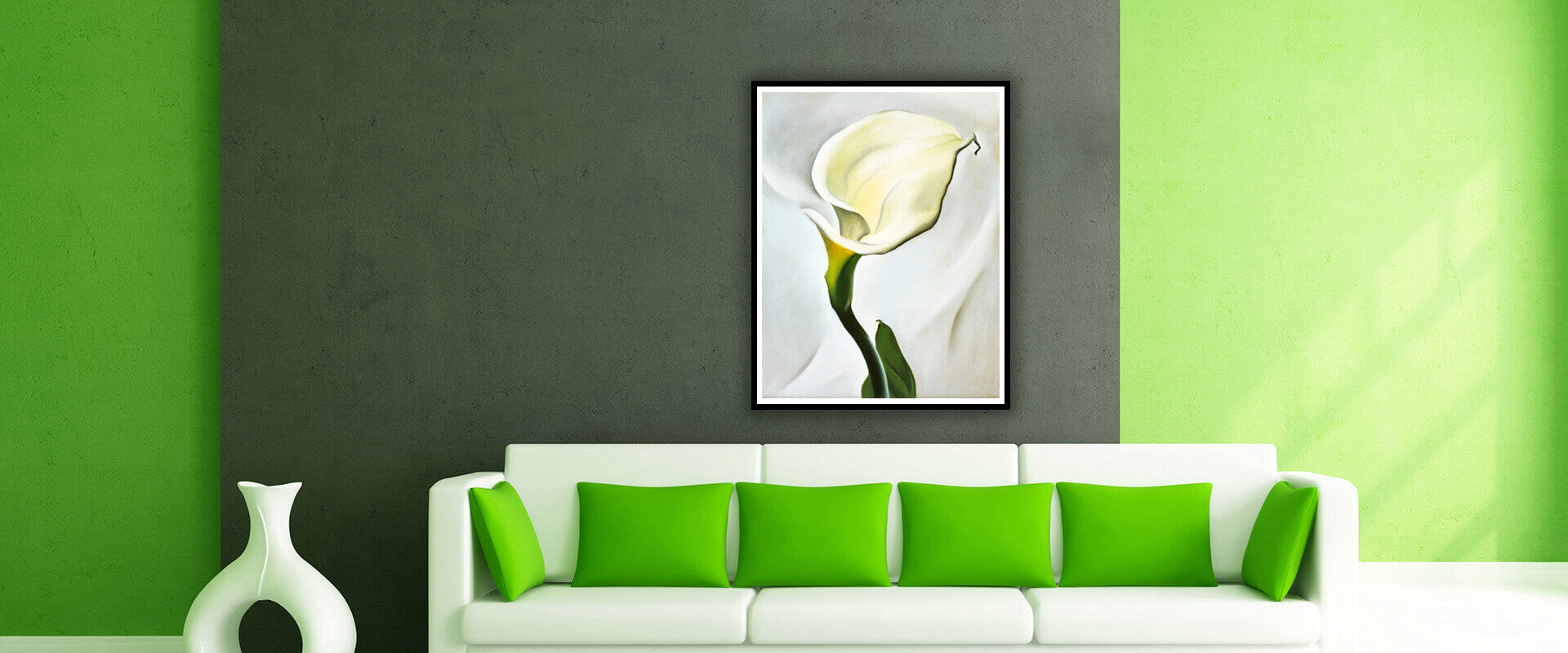 Georgia O'Keeffe Artworks Collection | Buy Posters, Frames, Canvas, Digital Art & Large Size Prints Of The Famous Old Master's Artworks