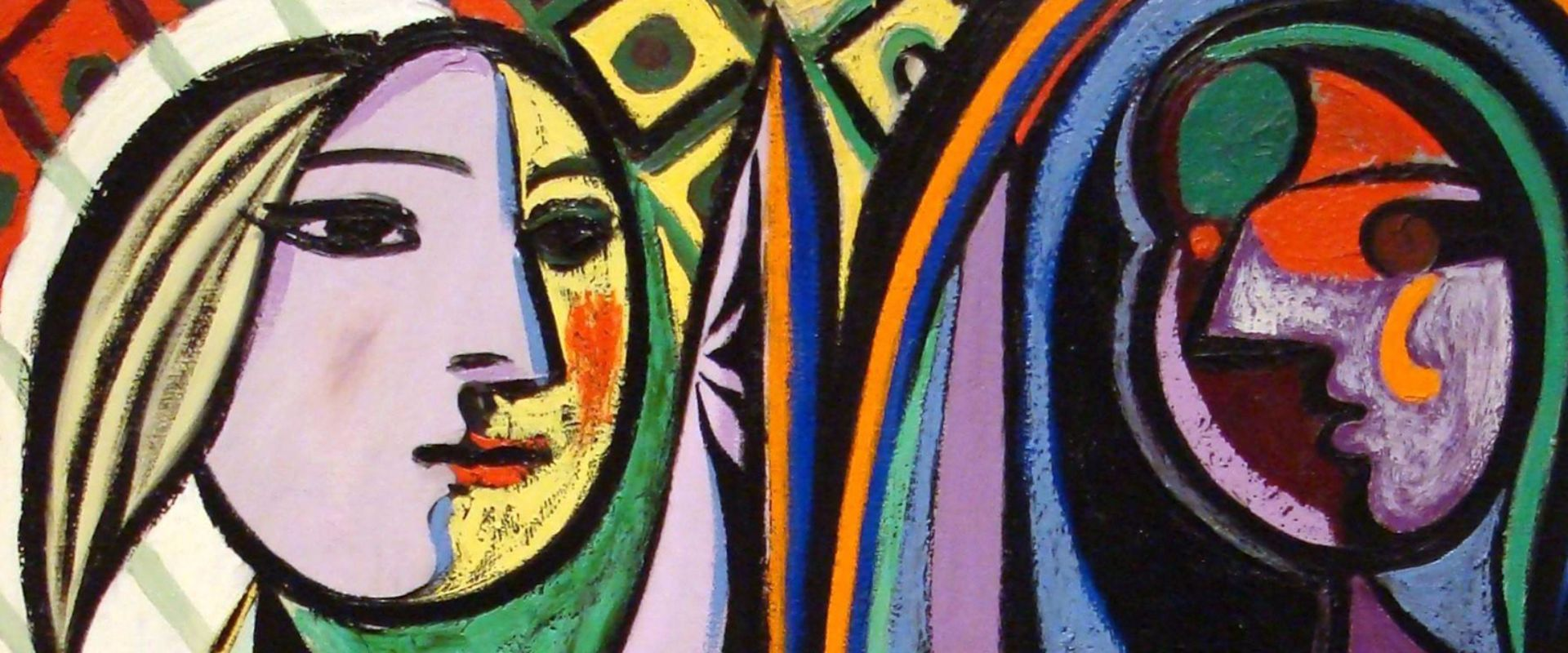 Pablo Picasso Paintings | Buy Posters, Frames, Canvas, Digital Art & Large Size Prints Of The Famous Modern Master's Artworks