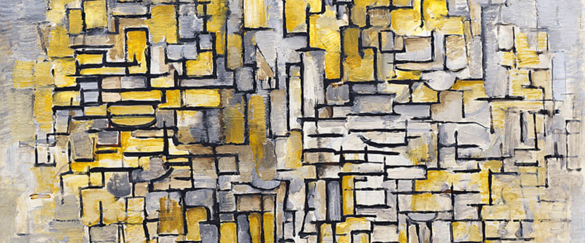 Piet Mondrian Artworks Collection | Buy Posters, Frames, Canvas, Digital Art & Large Size Prints Of The Famous Modern Master's Artworks
