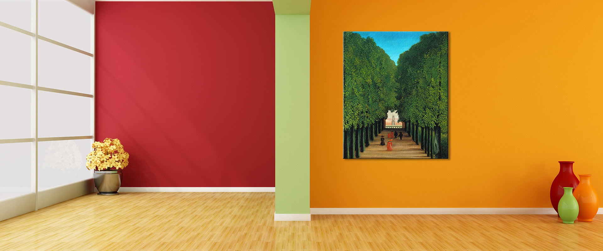 Scenic Art | Buy Posters, Frames, Canvas, Digital Art & Large Size Prints