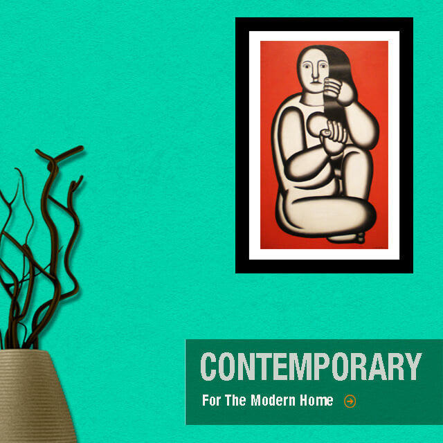 Contemporary Art Collection