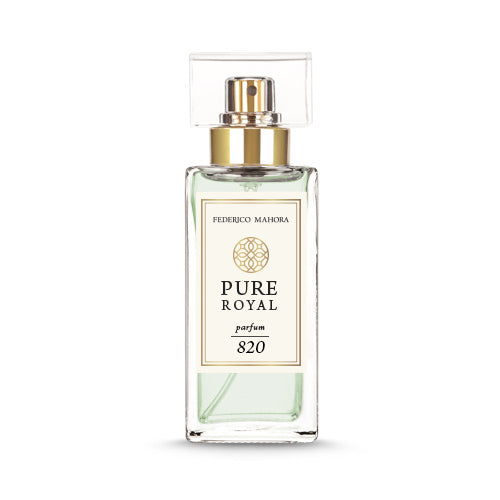 Pure Royal For Her (Paco Rabanne Inspired)