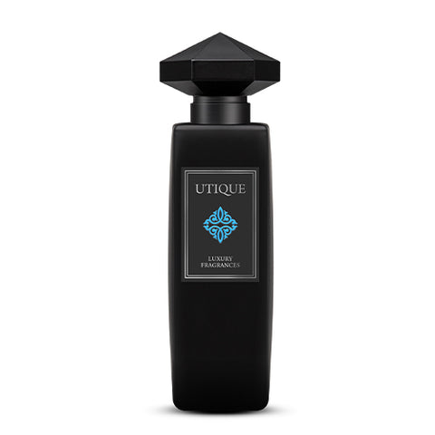 Utique Luxury Fragrance - Black