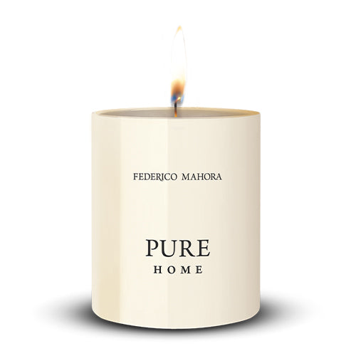 Fragranced Candle - Pure 20 (Inspired By Victor & Rolf)