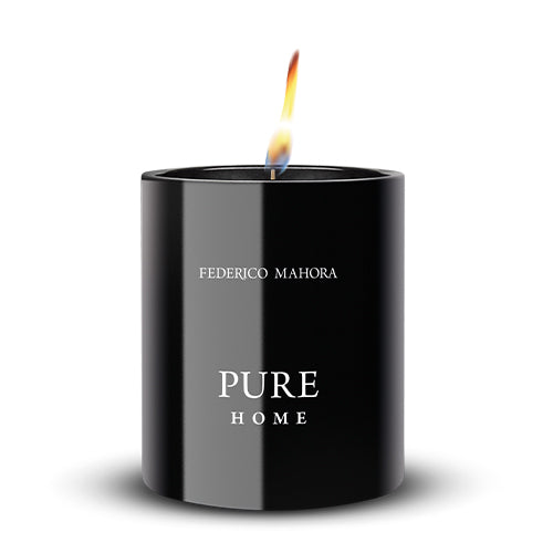 Fragranced Candle - Pure 823 (Inspired By Tom Ford)