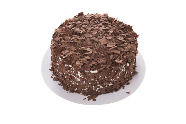Vanilla Chocolate Flake- 2lb
