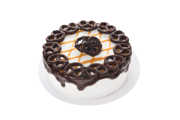 Salted Caramel Chocolate Pretzel- 3lb