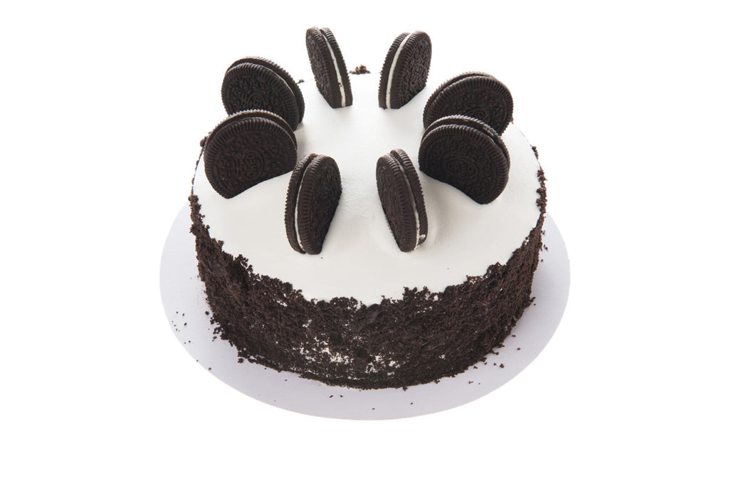 Original Oreo & Chocolate Moose- 3lb
