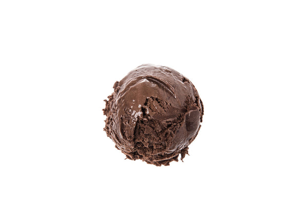 Chocolate Nonfat Frozen Yogurt