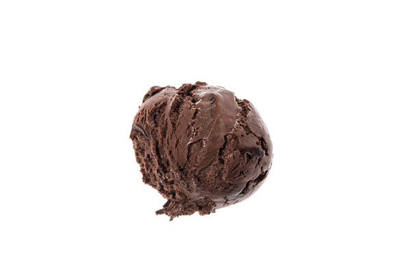 Serious Chocolate Addiction Ice Cream