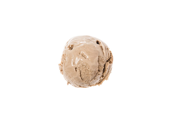 Trippin' On Espresso Ice Cream