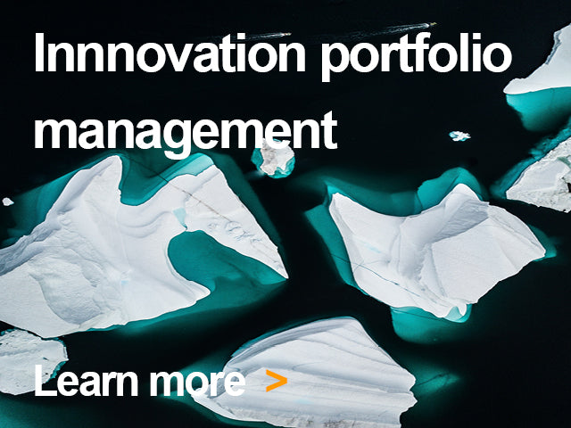 sarah leslie consulting innovation portfolio management