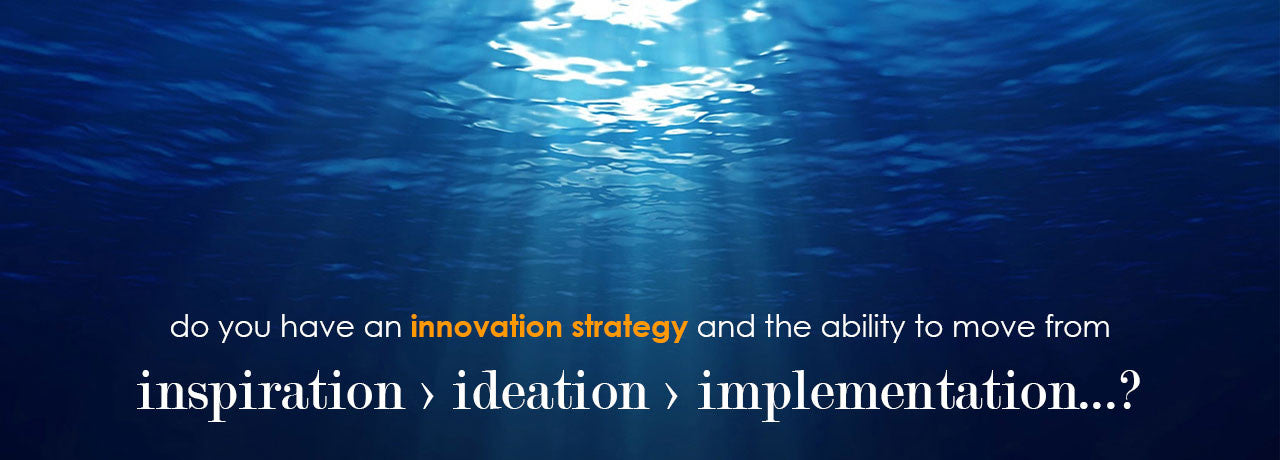 sarah leslie innovation strategy consulting