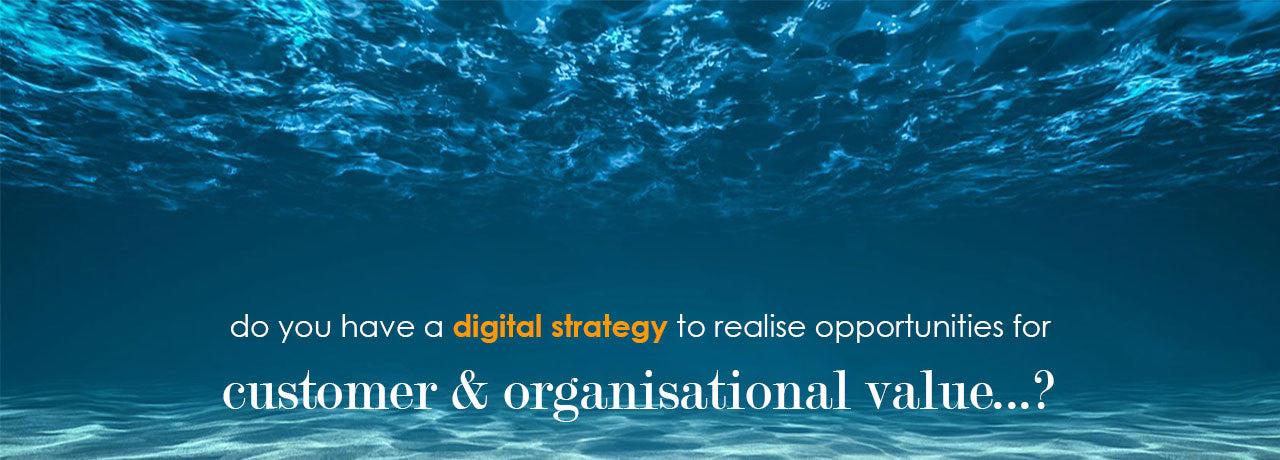 sarah leslie digital strategy consulting