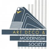 The Art Deco & Modernism Society