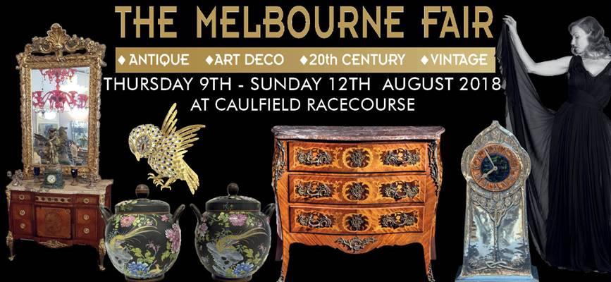 The Melbourne Fair | 10-12 August 2018