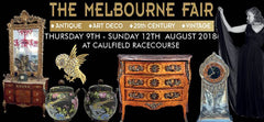 The Melbourne Fair