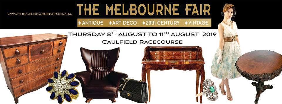 Vintage Online | The Melbourne Fair