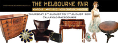 The Melbourne Fair | Vintage Online