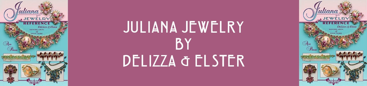 Vintage Online | Juliana Jewelry by DeLizza & Elster