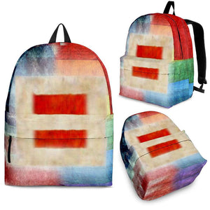 LGBT Backpack