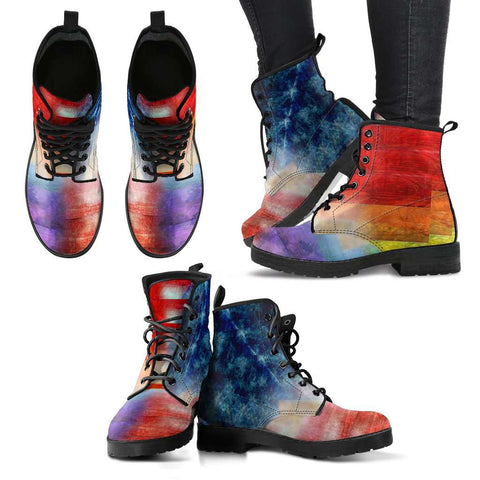Image of LGBT Boots