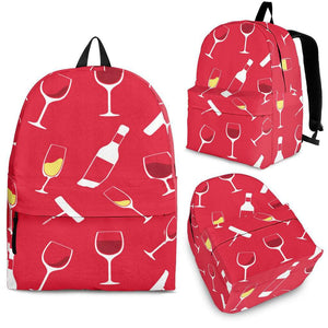Wine Backpack