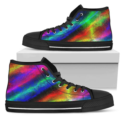 Image of LGBT High Tops