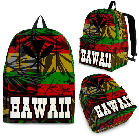 Hawaii Backpack