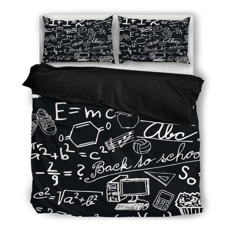 Image of Teacher Bed Set
