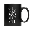 LIMITED EDITION - Stay Wild