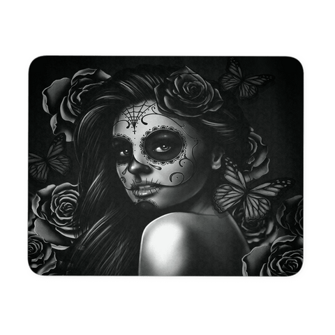 Image of Calavera Mousepad