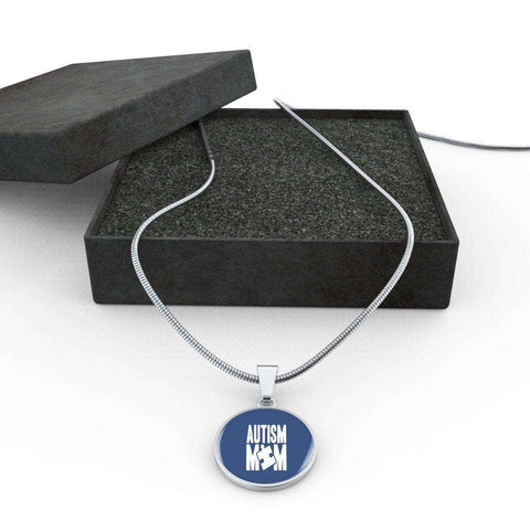 Image of Autism Awareness Necklaces
