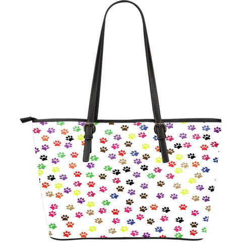 Awesome Dog Paw Tote