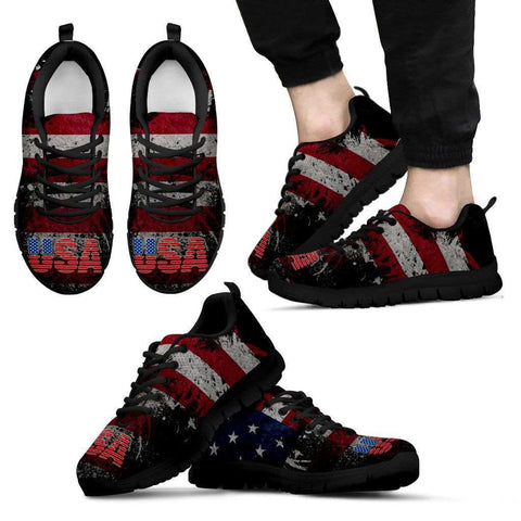 Image of USA Sneakers