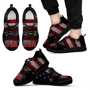 USA Sneakers