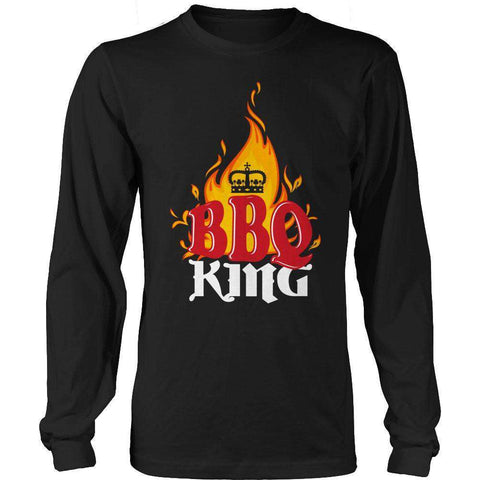 Image of BBQ King T Shirt