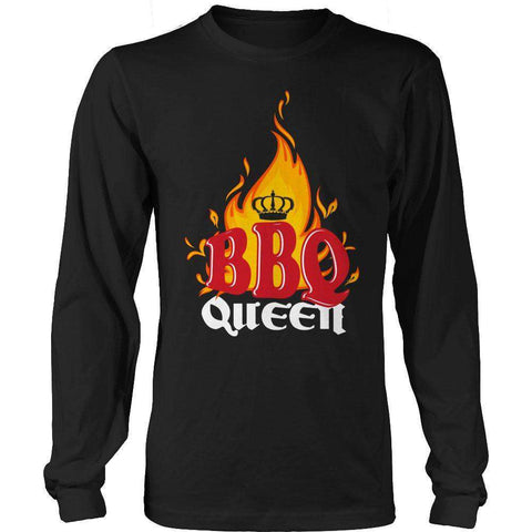 Image of BBQ Queen T Shirt