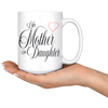 Like Mother Like Daughter Mug