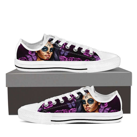 Calavera Low Top Shoes